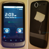 Nexus One Mobile Phone – the newbie by Google