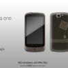 An Explanation of Nexus One Mobile Phone