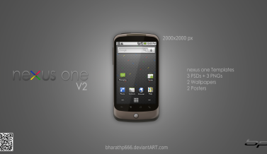 The Exemplary Features of Nexus One Mobile Phone