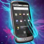 Robust Nexus one_ Google unique launch